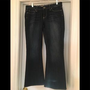 🌿Anthro Paige Laurel Canyon Boot Cut Jeans 30